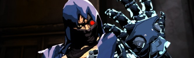 Une date pour Yaiba : Ninja Gaiden Z