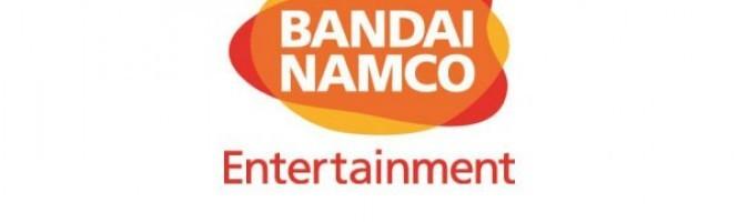 Un site teaser pour Namco Bandai