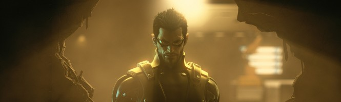 [Test] Deus Ex : Human Revolution Director's Cut