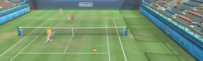 Wii Sports Club débloque ses premières disciplines