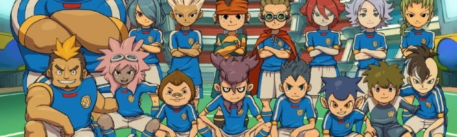 Inazuma Eleven 3 : la nouvelle version en Europe