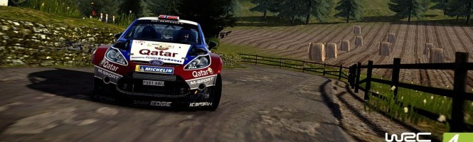 [Test] WRC 4
