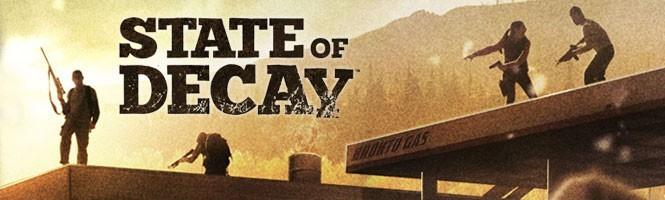 Une date pour le DLC de State of Decay