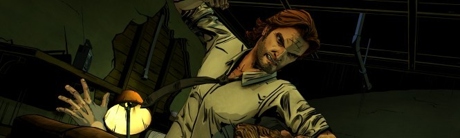 The Wolf Among Us maintenant en français