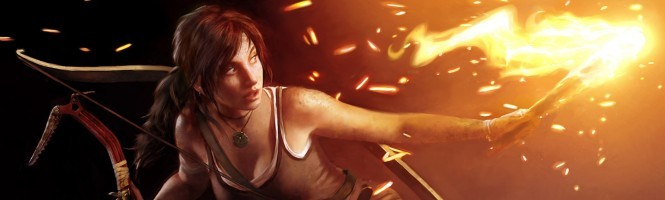 Square Enix dépose Lara Croft : Reflections
