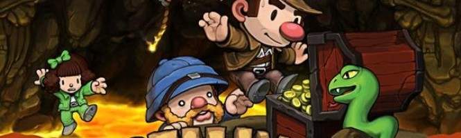 Spelunky : le Daily Challenge arrive sur PlayStation