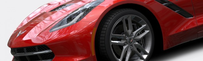 2014, l'année de Gran Turismo 7 ?