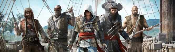[Update Test] Assassin's Creed IV : Black Flag
