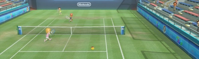 [Test] Wii Sports Club