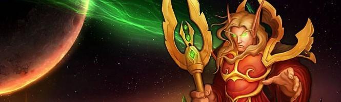 Un casting pour le film Warcraft