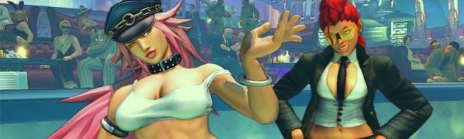 Ultra Street Fighter IV en juin
