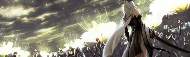 Drakengard 3 en images