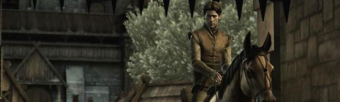 Telltale annonce Game of Thrones