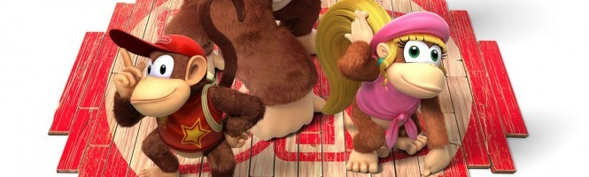 DK Tropical Freeze : Cranky Kong sera jouable