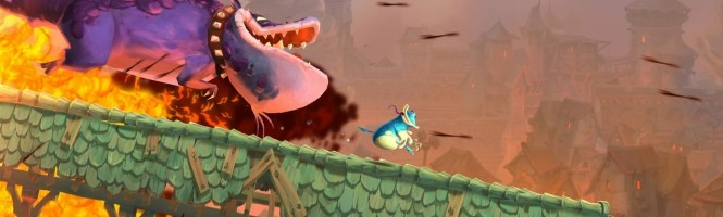 Rayman Legends : la date sur Next Gen