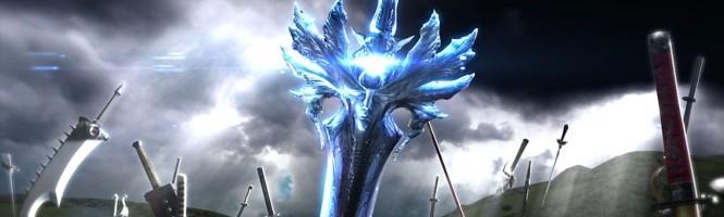 Quelques images pour SoulCalibur : Lost Swords