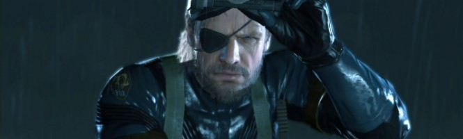 Ground Zeroes sera bien plus petit que The Phantom Pain