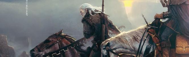 The Witcher bientôt en jeu de plateau