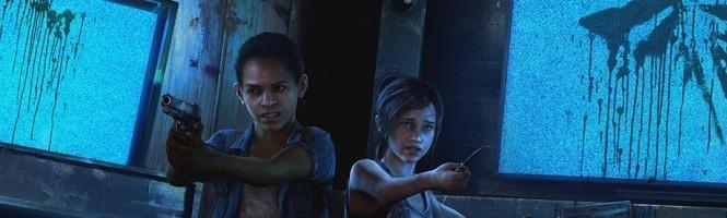 Nouvelle vidéo du DLC de The Last of Us