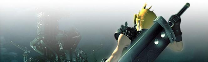 L'épée de Sephiroth en vrai !