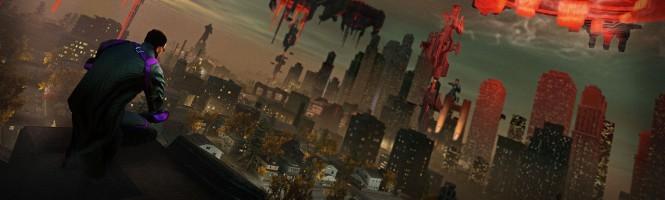 Un nouveau DLC pour Saints Row IV