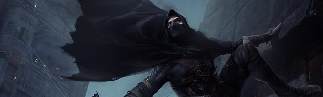Thief exhibe ses configs PC