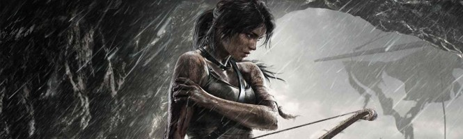 [Test] Tomb Raider : Definitive Edition