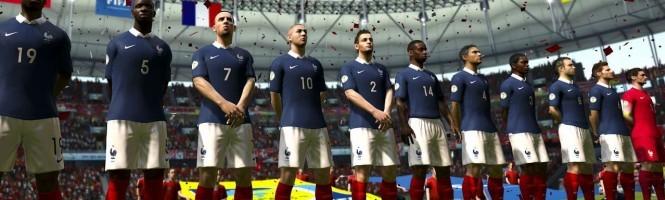 Le jeu de la Coupe du Monde 2014 annoncé