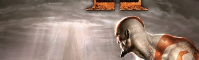 God of War Collection bientôt sur PS Vita