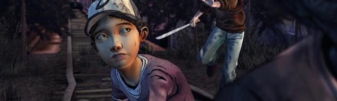 Première image l'épisode 2 de The Walking Dead Saison 2