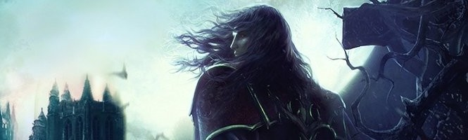 [Test] Castlevania : Lords of Shadow 2