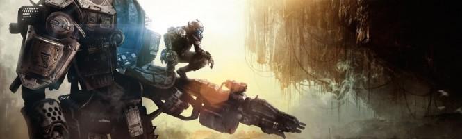 Titanfall s'anime pour le lancement