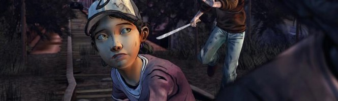 Walking Dead Episode 2 : une date Xbox 360