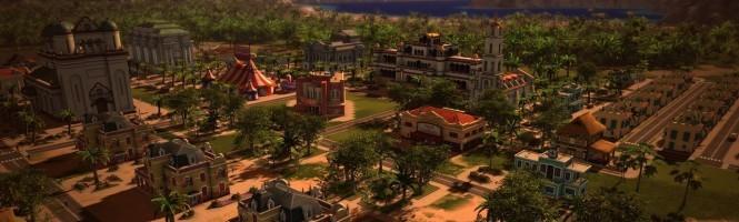 Tropico 5 cet été sur PC et Xbox 360