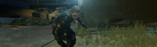 [Test] Metal Gear Solid 5 : Ground Zeroes