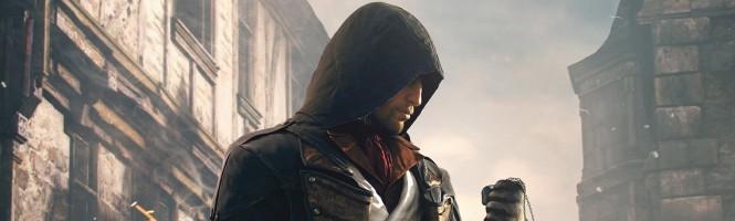Assassin's Creed V : les premières images !