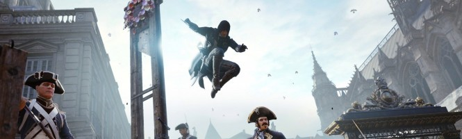 Assassin's Creed Unity confirmé