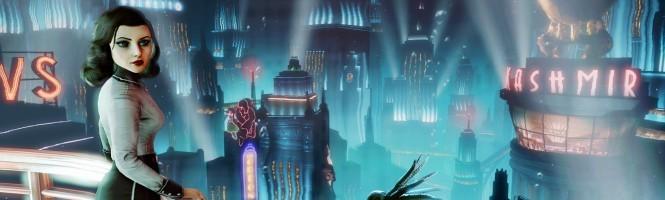 3 images de Bioshock Infinite : Tombeau Sous-Marin