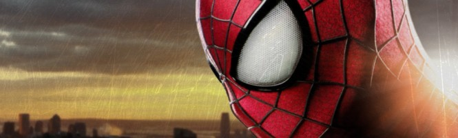 The Amazing Spiderman 2 se détoile en images