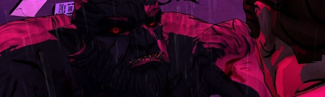 The Wolf Among Us : Trailer de l'épisode 3