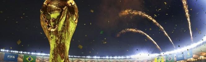 [Test] Coupe du Monde de la Fifa : Brésil 2014