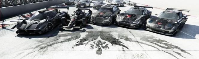 GRID Autosport annoncé