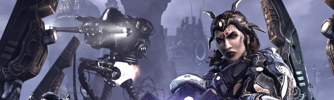 Unreal Tournament : la série va reprendre du service !