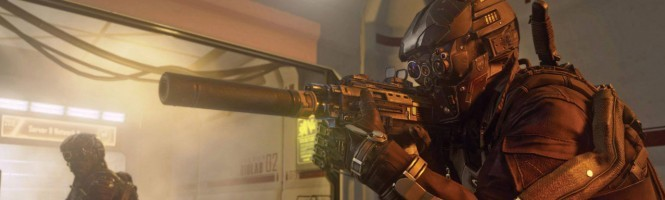 COD : Advanced Warfare en images