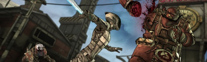 Tales from the Borderlands en images