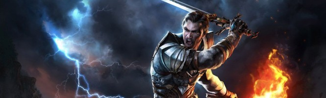 Risen 3 : Titan Lords daté