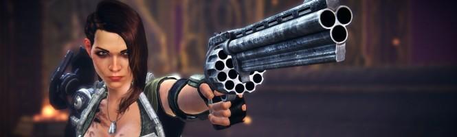 Bombshell : Duke Nukem devient une femme