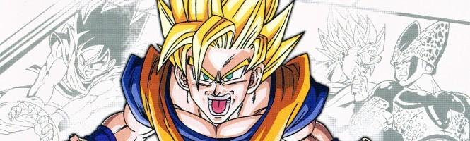 Back to pub : Dragon Ball Z 3