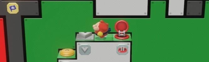 Pullblox World arrive sur Wii U