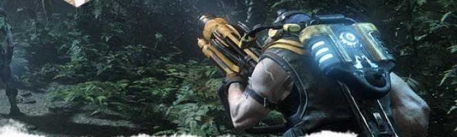 [E3 2014] Evolve à la chasse